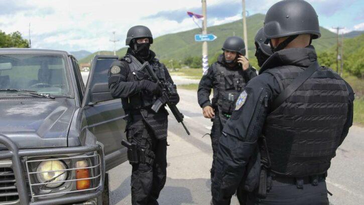 akcija-kosovske-i-nemacke-policije-u-pristini:-oduzeto-2,5-kilograma-kokaina