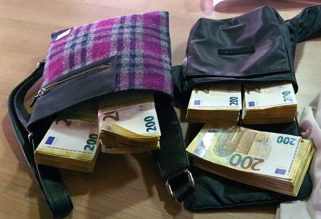 novac-mu-trajno-oduzet!-carinici-sprecili-krijumcarenje-skoro-150.000-evra