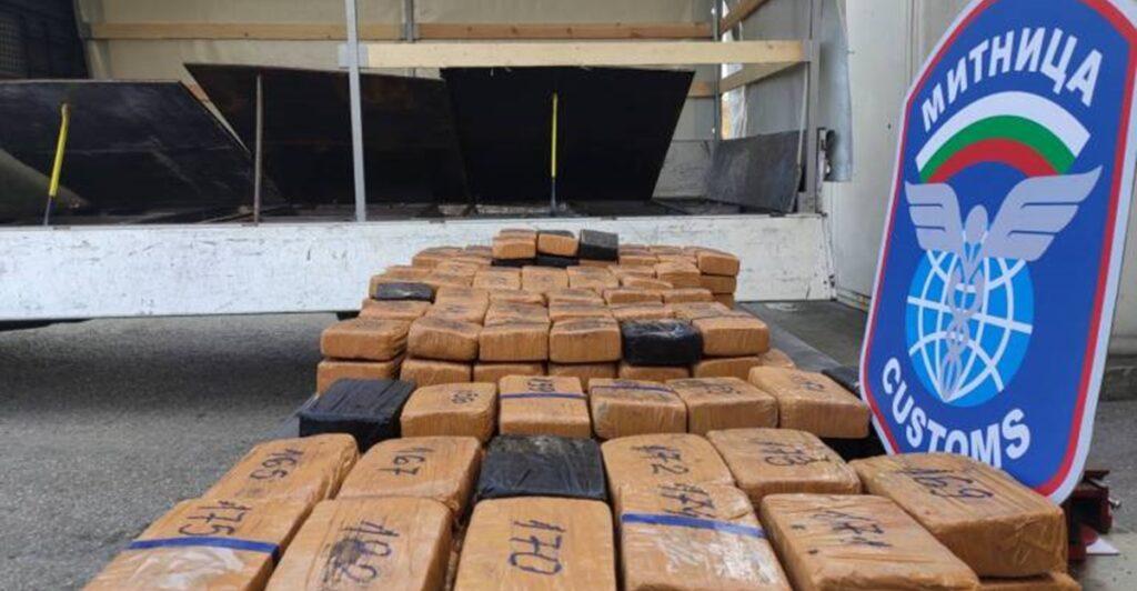 bugarska:-zaplenjeno-400-kilograma-heroina-iz-irana