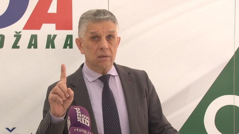 ugljanin:-skupstina-srbije-da-usvoji-nas-predlog-rezolucije-o-srebrenici