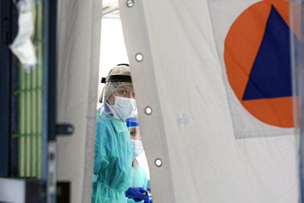 u-bosni-znatno-manje-novozarazenih-korona-virusom,-troje-preminulo