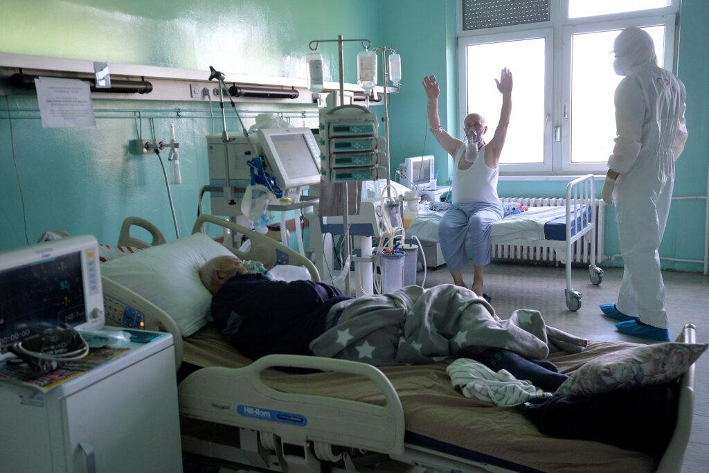 direktorka-kovid-bolnice-u-batajnici:-najmanje-hospitalizovanih-do-sada