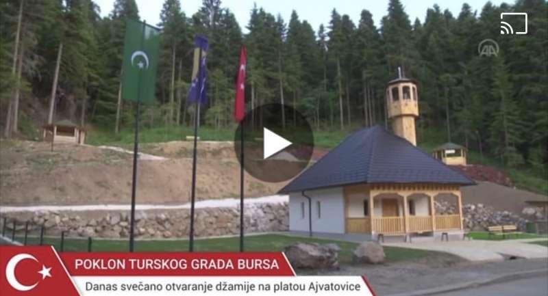 turska-poklonila-dzamiju-bosni