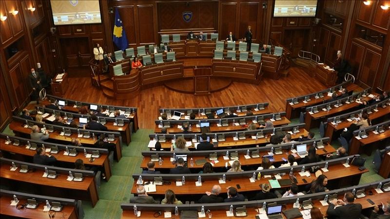 skupstina-kosova-usvojila-rezoluciju-o-osudi-genocida-u-srebrenici
