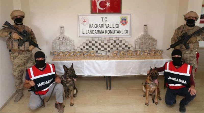 turska:-zaplenjeno-vise-od-714-kilograma-heroina