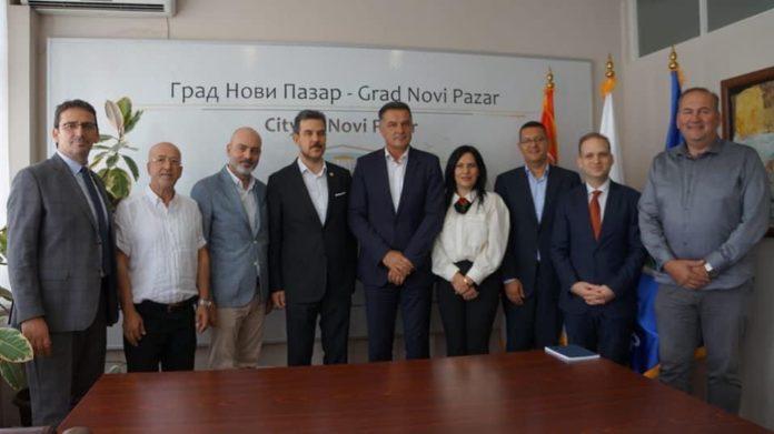 delegacija-parlamenta-turske-u-poseti-novom-pazaru