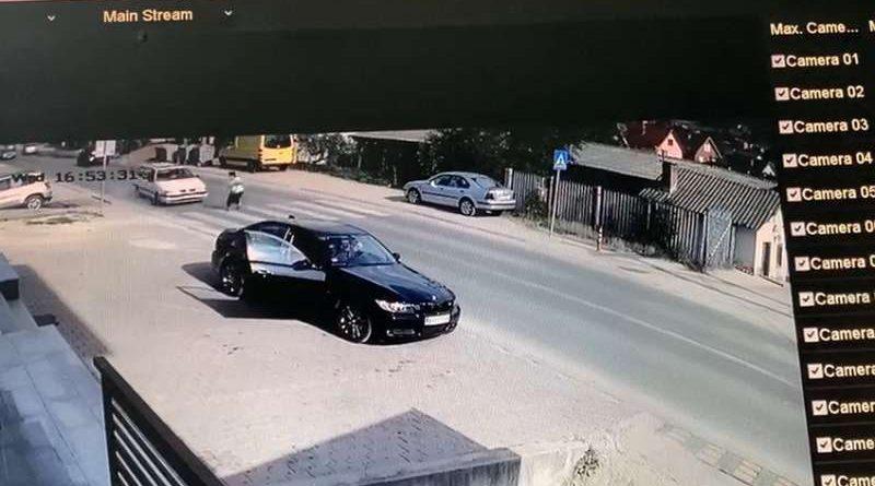 povredjena-zena-koju-je-danas-udario-automobil-na-pesackom-prelazu-u-novom-pazaru