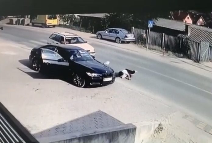 uznemirujuci-video!-automobil-udario-zenu-na-pesackom-prelazu