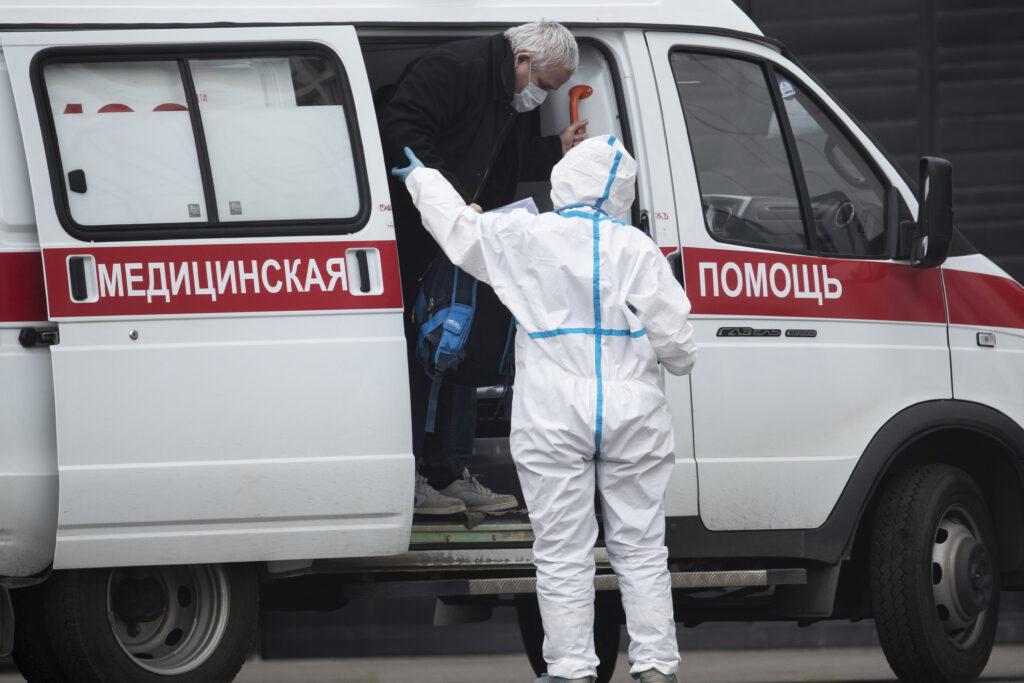 rusija:-najvise-preminulih-u-danu-od-pocetka-pandemije