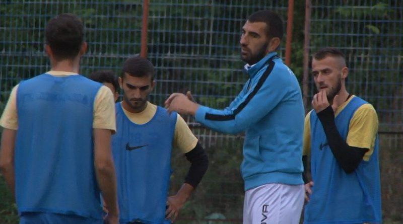 muratovic:-mladi-fudbaleri-prioritet-josanice