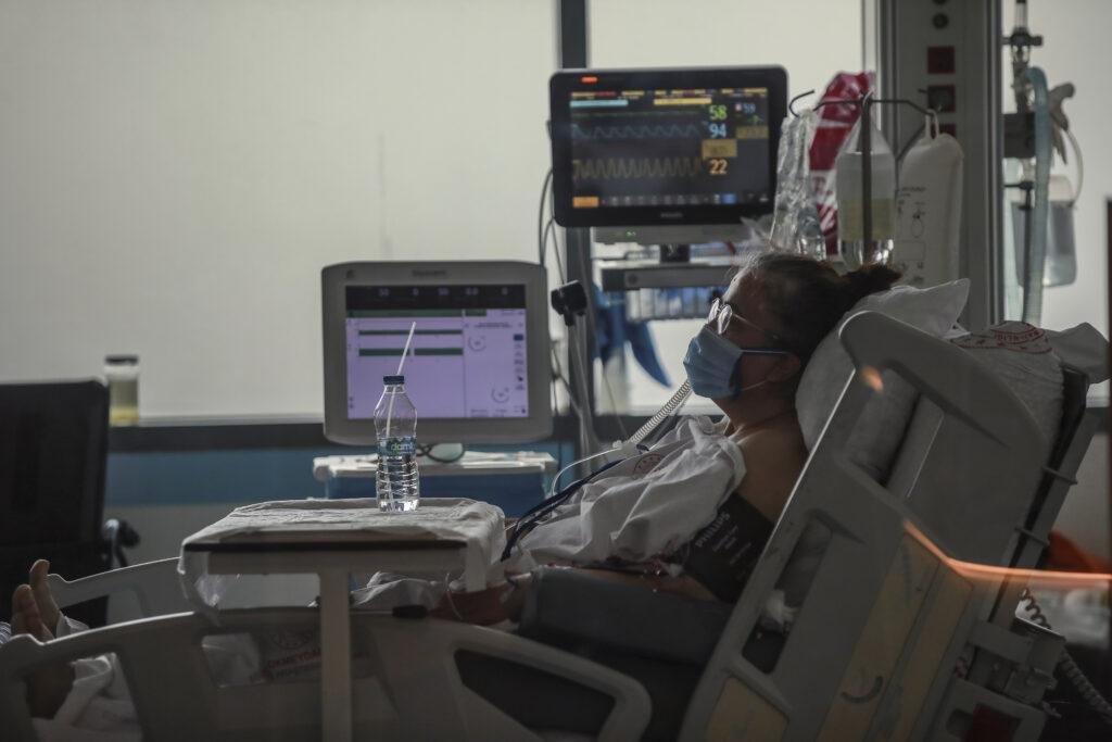 teska-situacija-na-kosovu!-jos-2.279-novozarazenih,-umrlo-osam-pacijenata