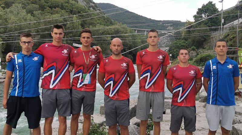 ep-u-spustu-na-divljim-vodama:-mladji-seniori-deveti-ekipno-u-sprintu