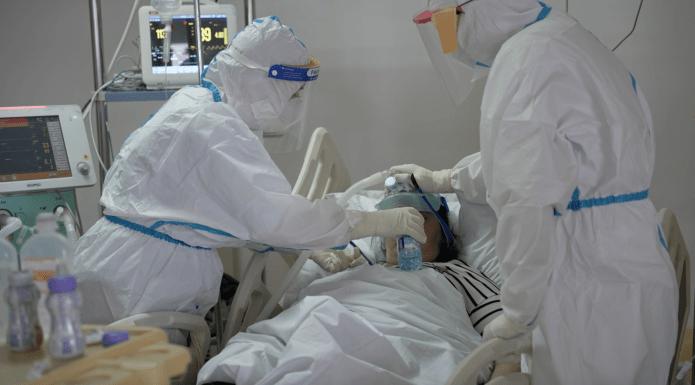 novi-pazar:-medju-hospitalizovanima-97-odsto-nevakcinisanih
