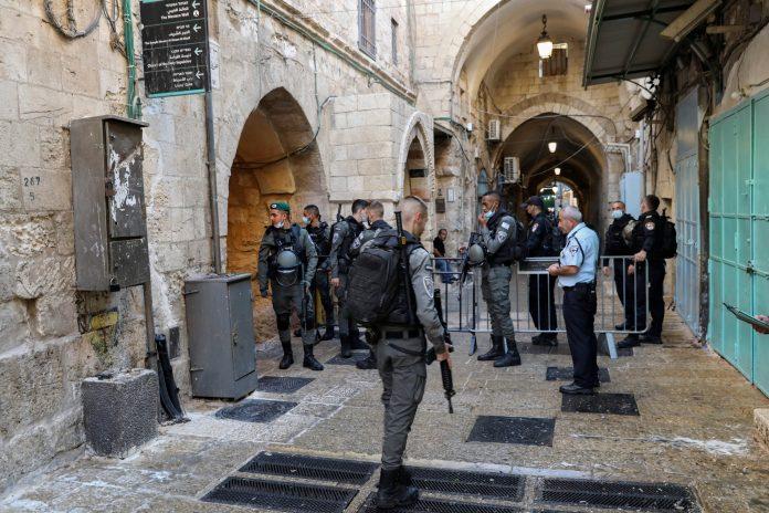 izraelski-policajci-ubili-palestinku-u-navodnom-pokusaju-da-ih-ubode-nozem