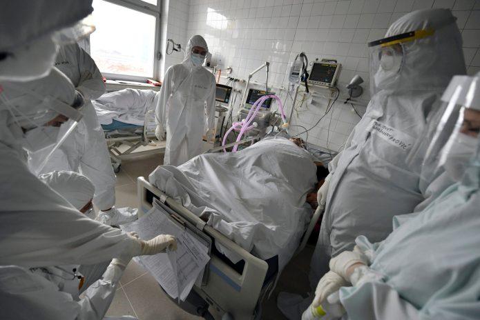 epidemioloska-situacija-u-regionu-i-dalje-alarmantna