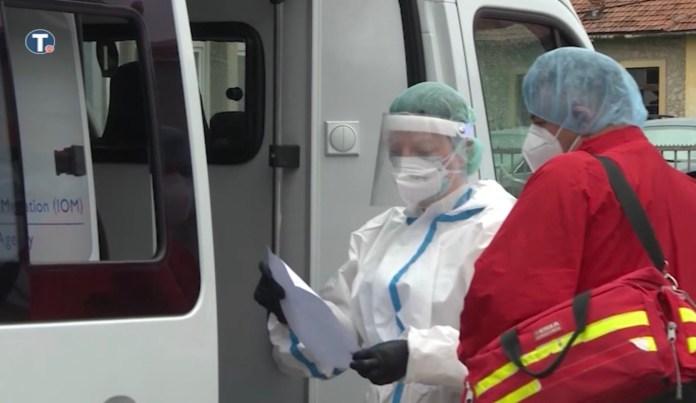 zlatiborski-okrug:-u-bolnicama-vise-od-400-obolelih,-danima-2.000-pregleda