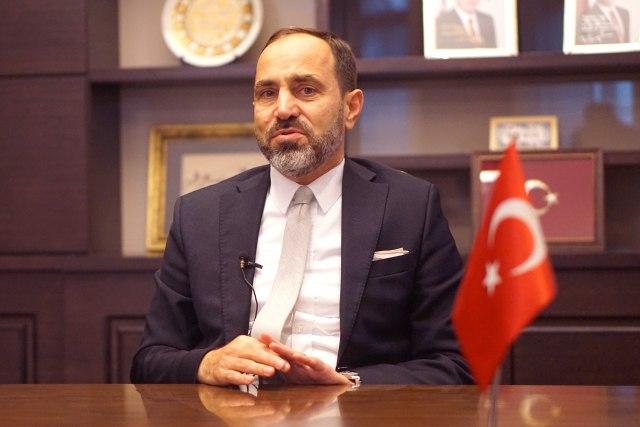 """ministarstvo-spoljnih-poslova-turske:-zabrinuti-smo-zbog-""""rasistickog-stava""""-prema-rk-novi-pazar"""